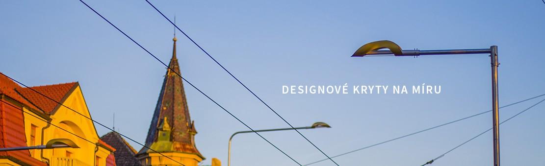 Designové kryty